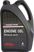 Mitsubishi Motor Oil 0W-30 API SM 4л