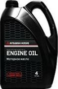 Mitsubishi Motor Oil 5W-30 API SM/CF 4л