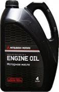 Mitsubishi Motor Oil 0W-30 API SN 4л