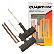 Phantom Набор PH5243 для ремонта проколов бескамерных шин (881213)