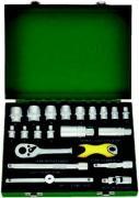 Набор инструмента Арсенал (auto) 20 предметов в метал. кейсе...