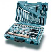 HYUNDAI K 101 Универсальный набор инструмента (101 предмет) артикул К...