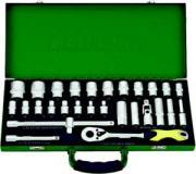 Набор инструмента Арсенал (auto) 29 предметов в метал. кейсе...