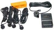 Парктроник AutoExpert PS-4Z Black