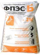 Противогололедный реагент ФПЭС Б (25 кг)