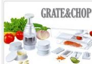 Набор овощерезок Grate & Chop