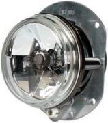 D 90mm П/Туман. свет модуль (H7) 12V без.уп.