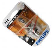 Лампа Philips Premium H4 60/55W +30% 12342PRB1