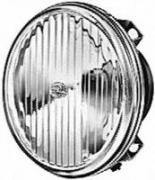 D120mm Оптический элемент HELLA (белый) дал/с