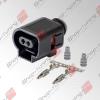 Вилка для Би-Ксенон модуля (в модуль) D 90mm (цена за шт.)