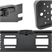 Камера заднего вида SWAT VDC-006 /с площадкой под номерной знак