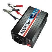 Автоинвертор Robiton R500 500W USB с 12B на 220B