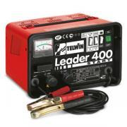 Пуско-зарядное устройство Leader 400