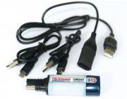 """Универсальное зарядное устройство """"OptiMate"""". O100"""