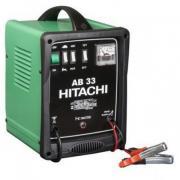 Зарядное устройство для автомобильных аккумуляторов Hitachi AB33...