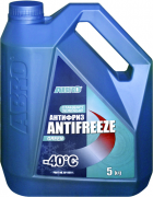 Антифриз Abro Antifreeze стандарт 1 кг зеленый