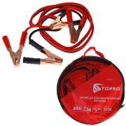 Пусковые провода TORSO 400A 1076000 2.5m