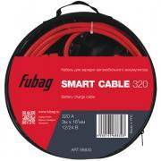 Провода для прикуривания автомобиля FUBAG SMART CABLE 320