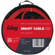 Провода для прикуривания автомобиля FUBAG SMART CABLE 500