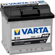 Аккумулятор VARTA Black Dynamic 45 А/ч 545412 стд кл ОБР B19