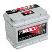 Автомобильный аккумулятор Mutlu Silver 55 (450) п.п. (9135083)