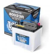 Аккумулятор Hitachi V80d23 r