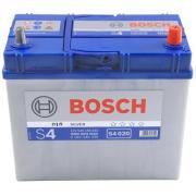 Аккумуляторы Аккумулятор BOSCH S4 008 Silver 574 012 068, 74e Ач