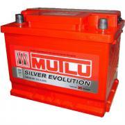 Автомобильный аккумулятор Mutlu Red Evolution 60 (520) п.п. (9136628)