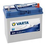 Аккумулятор автомобильный Varta Blue Dynamic 545155 B31 545155033 (545...