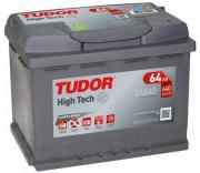 Аккумуляторы TUDOR TA640