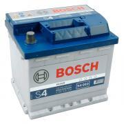 Аккумулятор автомобильный Bosch Silver 552400 S4 002 552400047 (552...