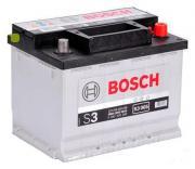 Аккумулятор автомобильный Bosch 556400 S3 005 556400048 (556 400 048)