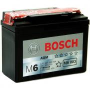 Bosch Аккумулятор для мототехники (3Ah) 12V 503 903 004 A504 AGM...