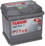 Аккумуляторы TUDOR TA530