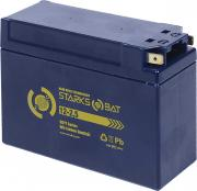 "Батарея аккумуляторная для мотоциклов ""Starksbat"". YT 12-2.5..."
