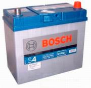 Аккумулятор автомобильный Bosch Silver 545156 S4 021 545156033 (545...