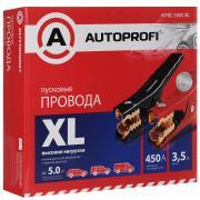 """Провода пусковые """"Autoprofi XL"""", высокие нагрузки, 21,15 mm2, 450 A,..."""