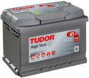 Аккумуляторы TUDOR TA612