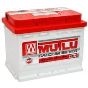 Аккумуляторы Аккумулятор MUTLU Calcium Silver, 63 Ач, прямая...