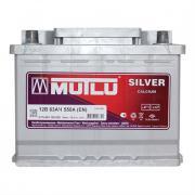 Автомобильный аккумулятор Mutlu Silver 63 (550) п.п. (2014) (9135086)