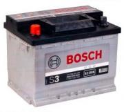 Аккумулятор автомобильный Bosch 556401 S3 006 556401048 (556 401 048)