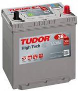 Аккумуляторы TUDOR TA386
