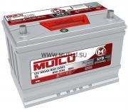 Аккумулятор Mutlu 6CT-90.1 Evolution Silver