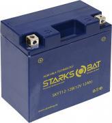 "Батарея аккумуляторная для мотоциклов ""Starksbat"". YT 12-12B..."