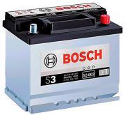 Аккумулятор автомобильный Bosch 545412 S3 002 545412040 (545 412 040)