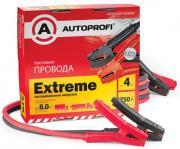 """Провода пусковые """"Autoprofi"""", экстремальные нагрузки, 50 mm2, 750 A, 4..."""