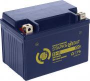 "Батарея аккумуляторная для мотоциклов ""Starksbat"". YT 12-11 (YTZ12S)"