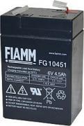Fiamm FG 10451 Аккумуляторная батарея