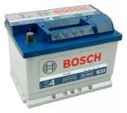 Аккумулятор автомобильный Bosch Silver 560409 S4 004 560409054 (560...