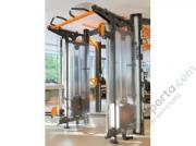 Опция Двойная регулируемая тяга Inotec W10